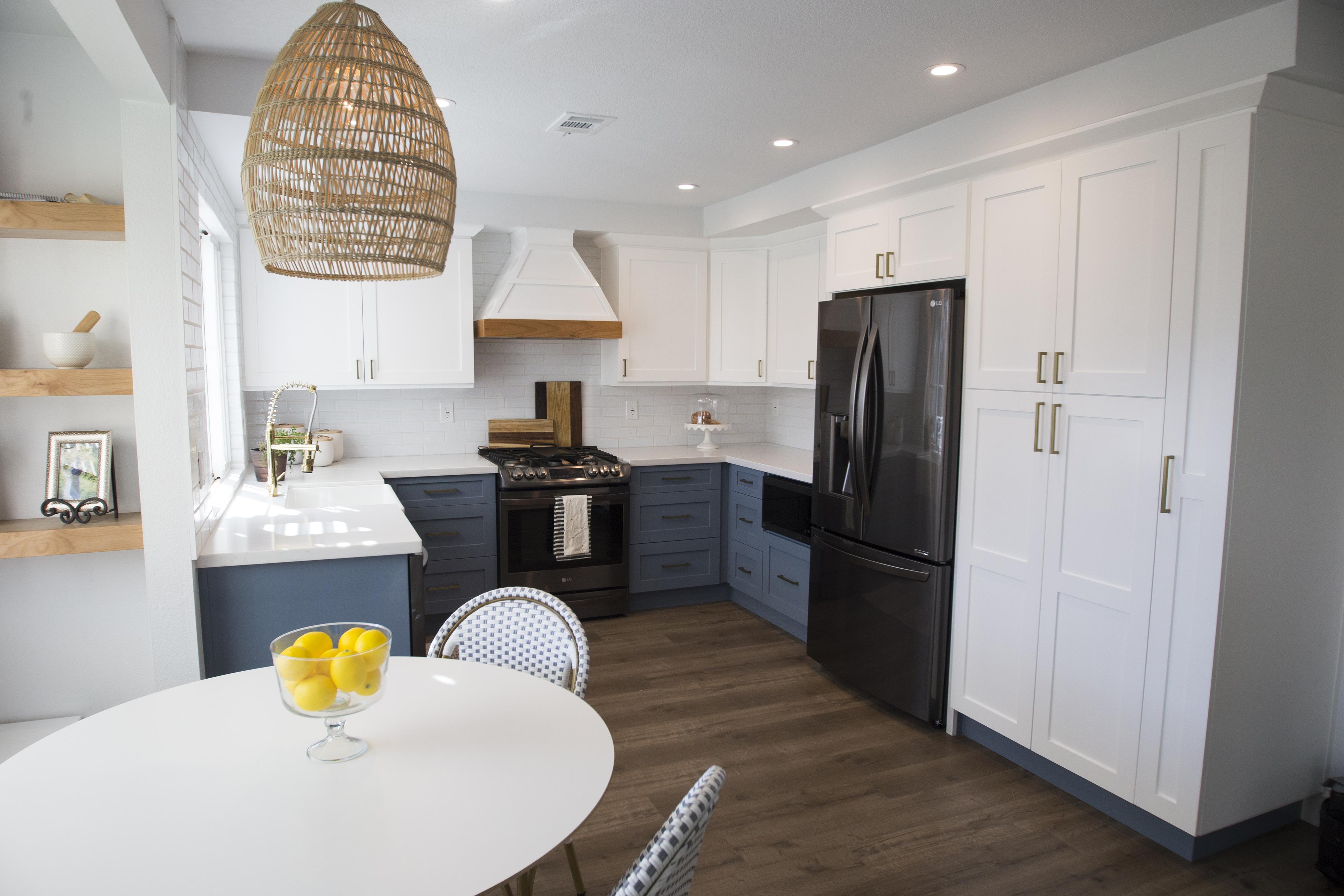 interior design kitchen remodel long beach