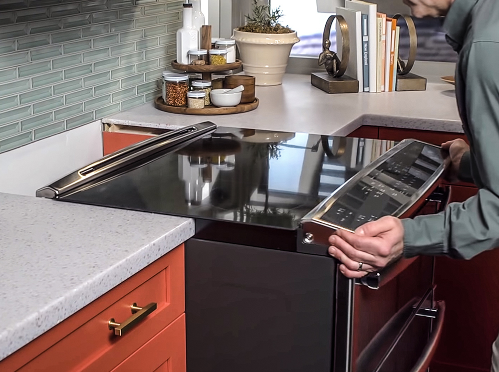 Top 5 Slide In Oven Ranges Picked By Interior Designers