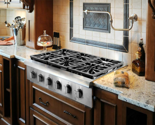 Thor Cooktop