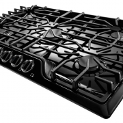 What is a cooktop?