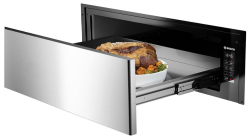 Bosch Warming Drawer Side Shot