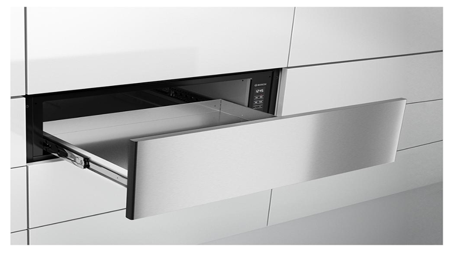 Bosch Warming Drawer Wall Mounted