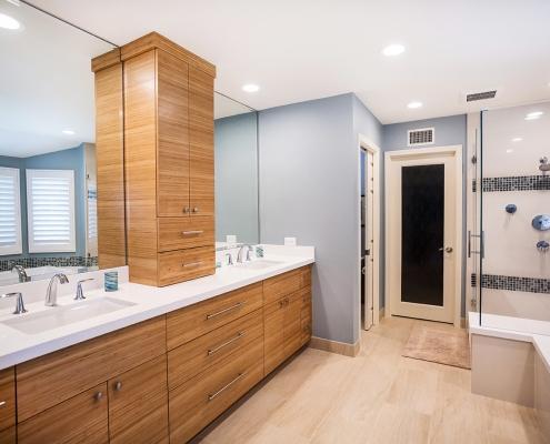 Jaegar Bathroom Remodel - Laguna Niguel, CA