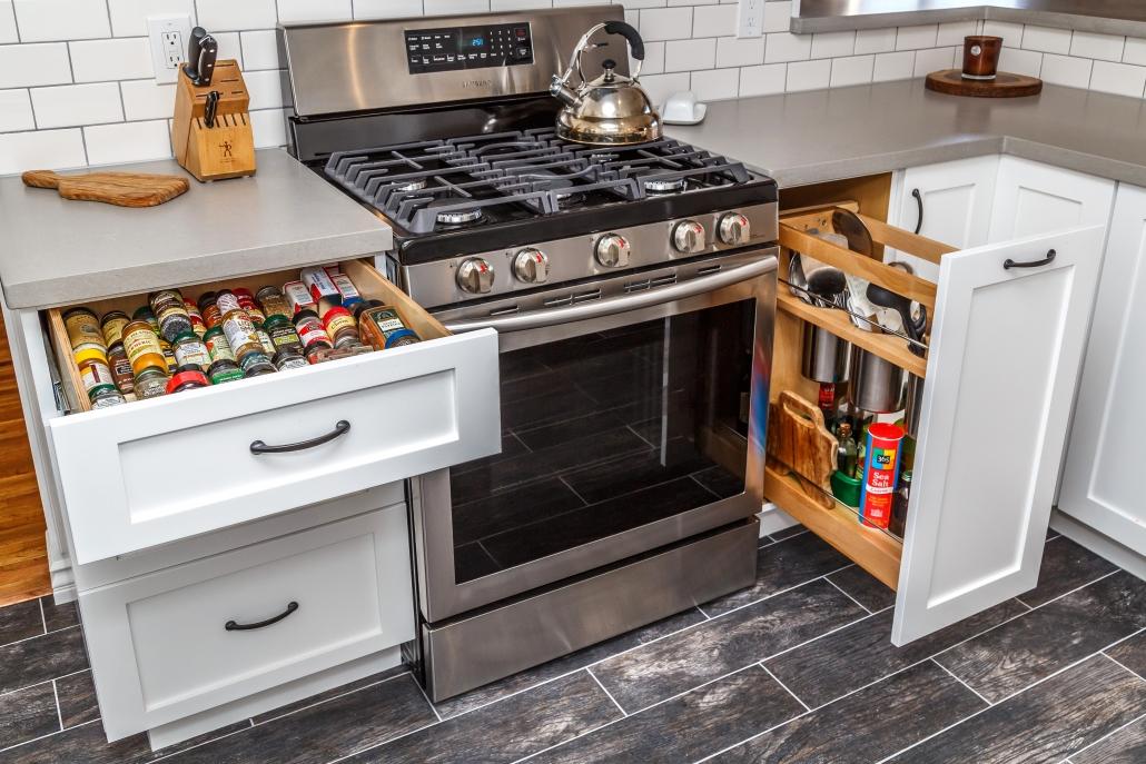 Killybrooke Kitchen Remodel