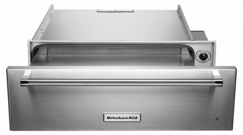 Kitchen Aid Warming Drawer Solo