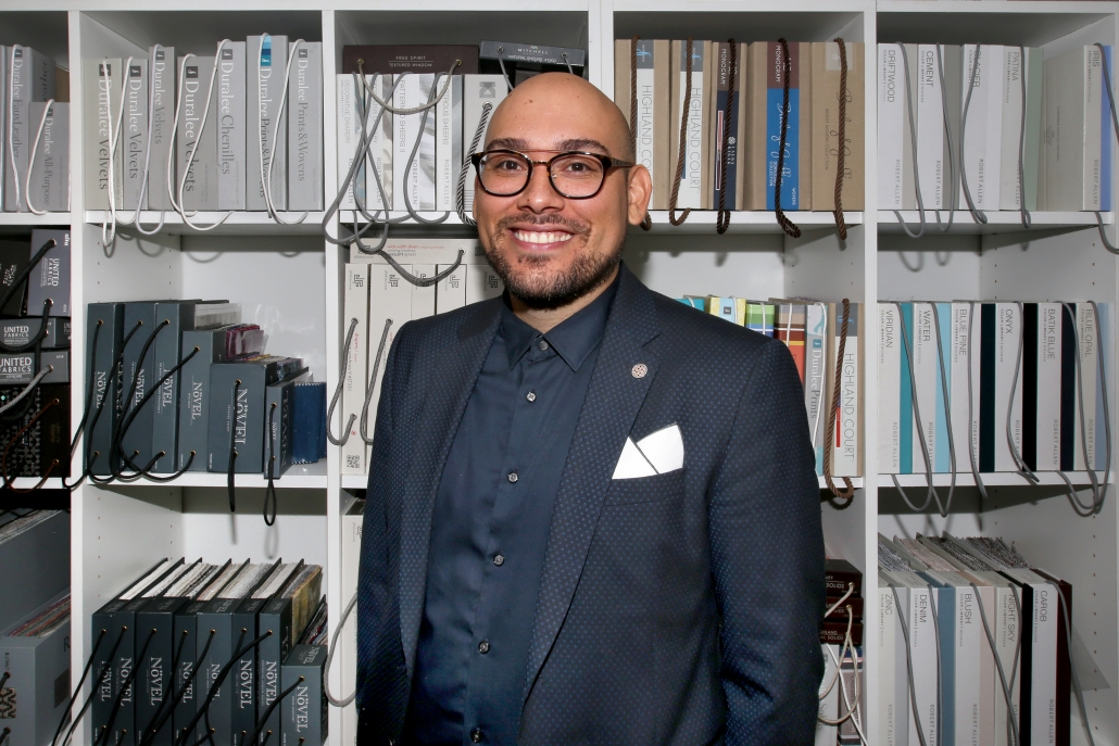 Christian Rosales - Interior Designer