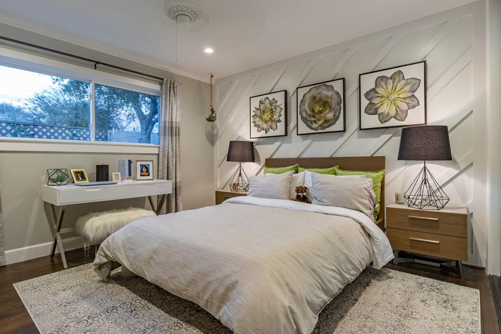Pippen Guest Bedroom II