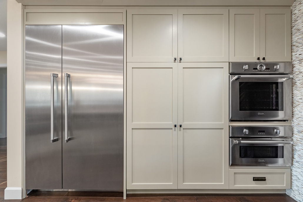Pippen Kitchen Cabinetry