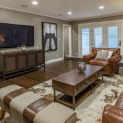 Pippen Living Room Renovation