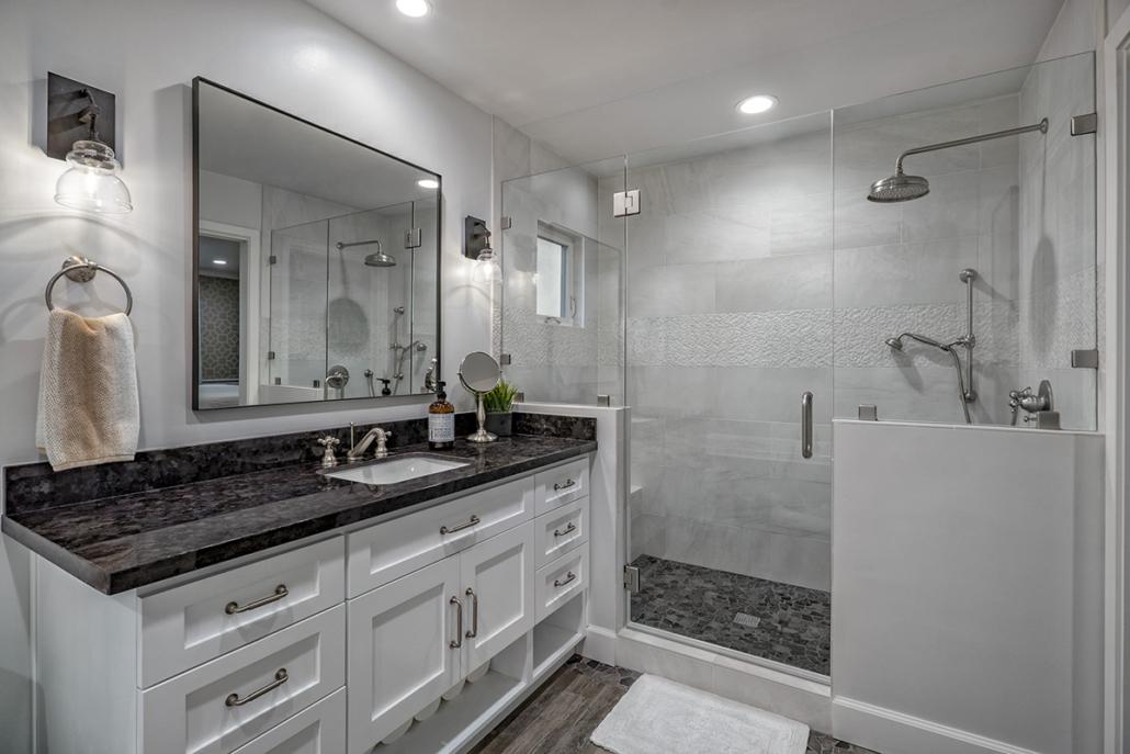 Pippen Master Bathroom