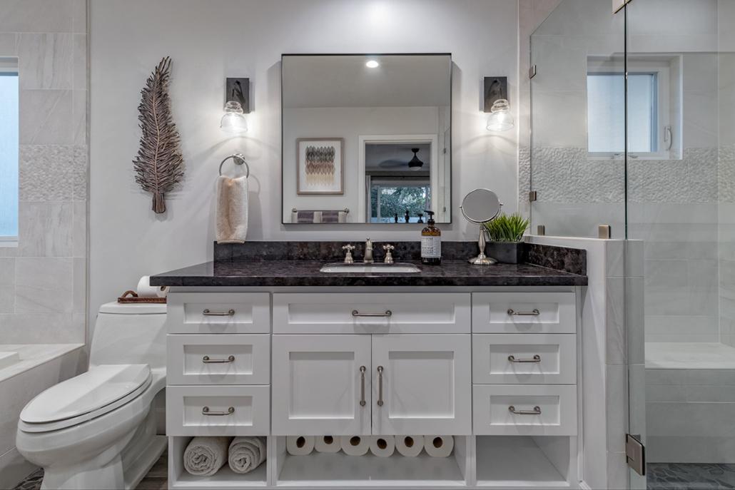 Pippen Master Bathroom Vanity