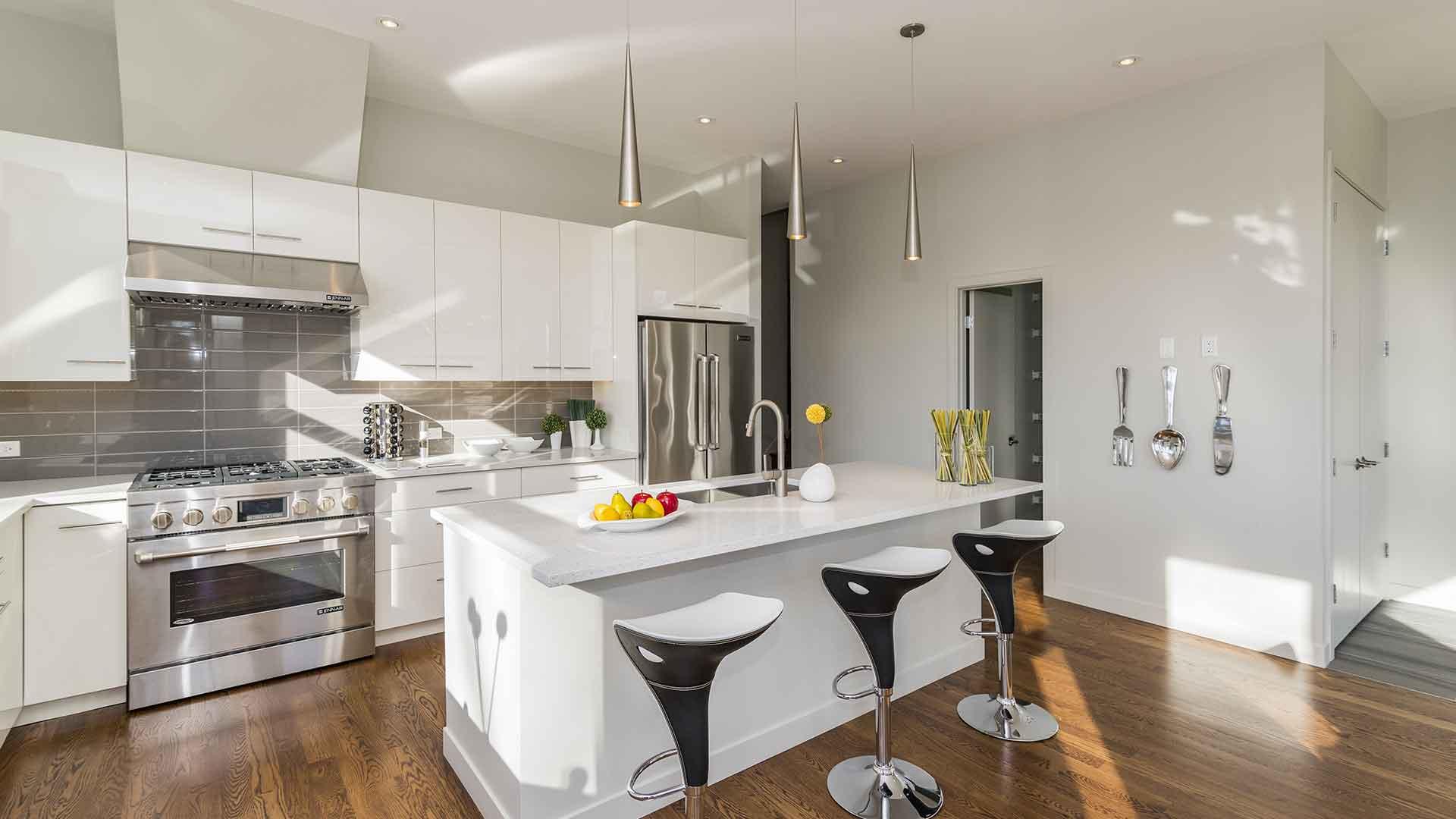 Best Kitchen Interior Design Ideas