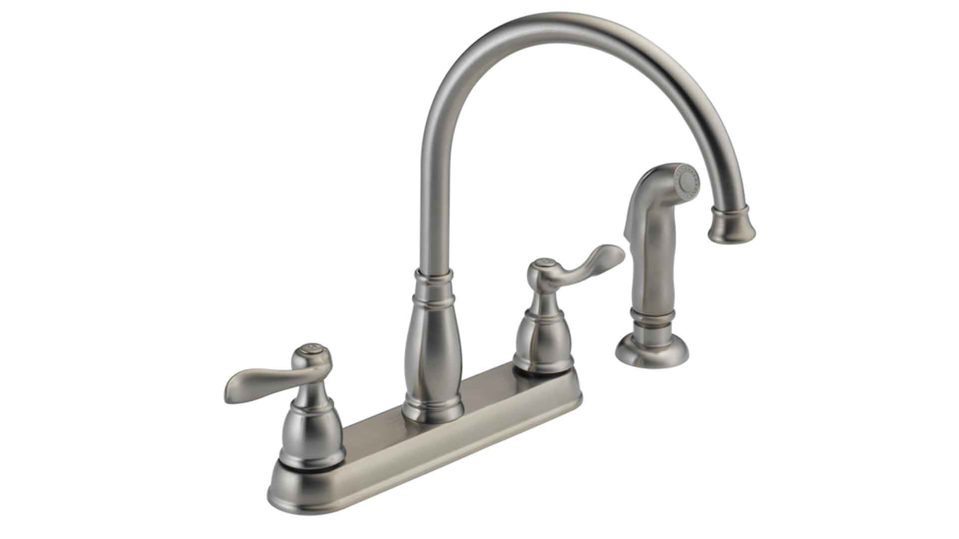 Delta2 Two Handle Faucets