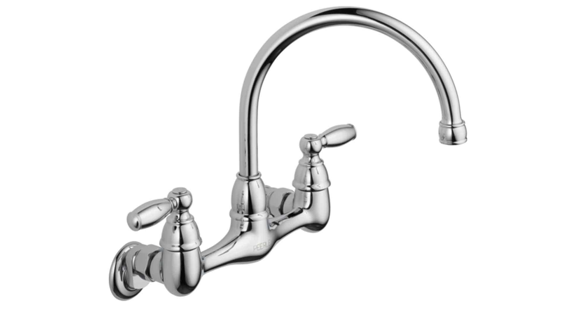 Peerless Two Handle Faucets