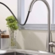 Pull Out Faucets for Kitchen Sinks