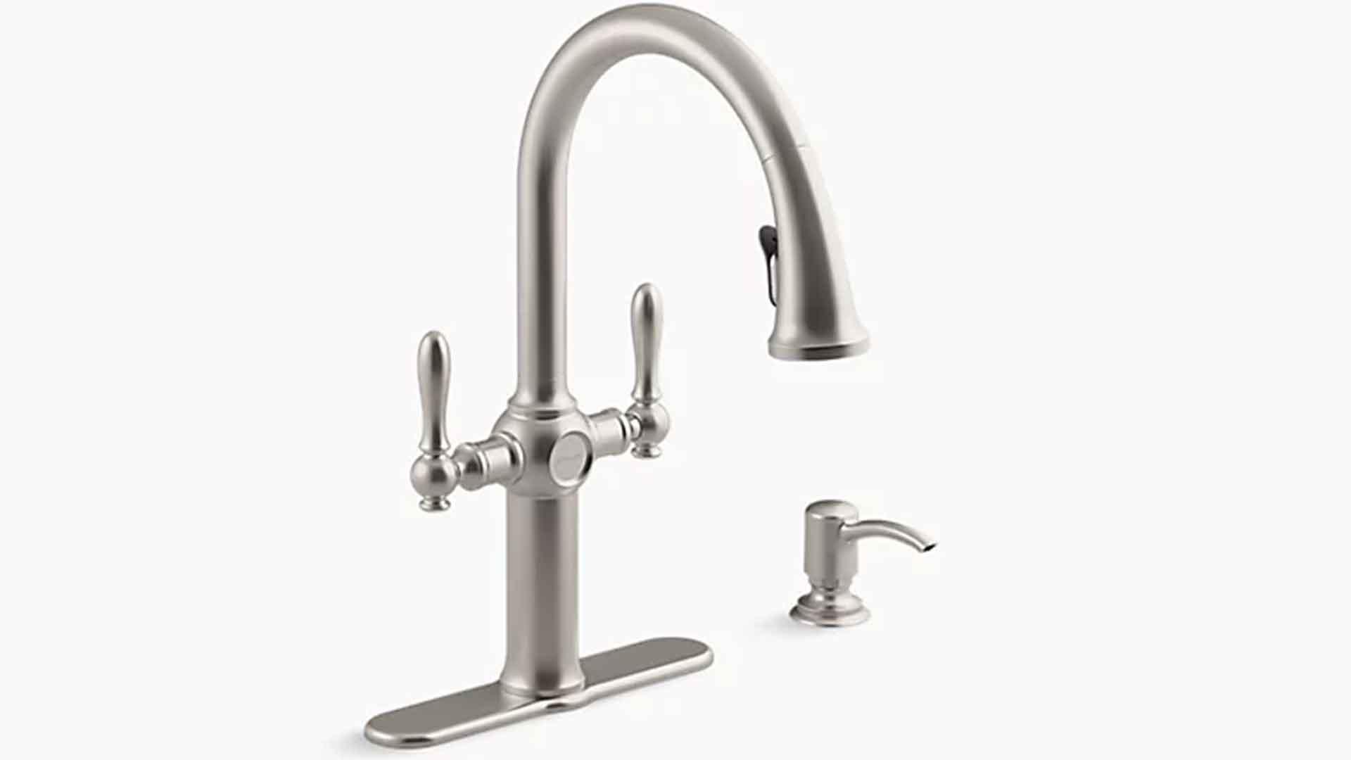 kohler Two Handle Faucets