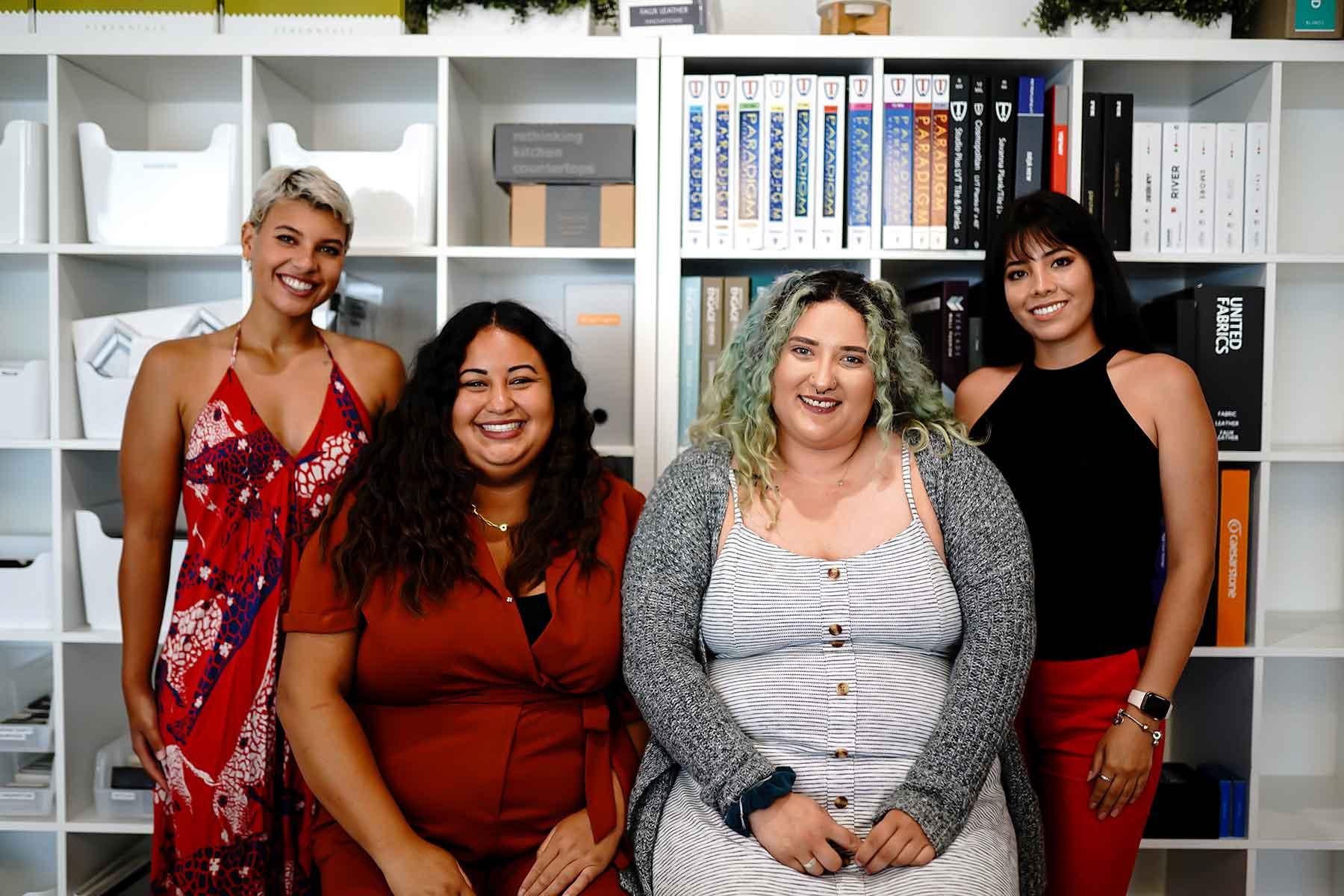 Interior Designers Irvine California