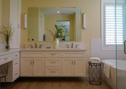 complete bathroom and tub remodel
